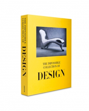 The Impossible Collection of Design 1