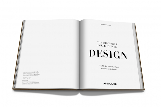 The Impossible Collection of Design 3