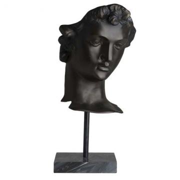 David staty brons 1