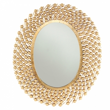 Leaf spegel 1