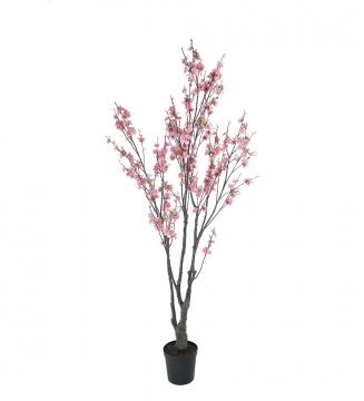 Körsbärsblom konstväxt 180cm 1