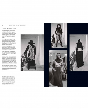Yves Saint Laurent Catwalk 5