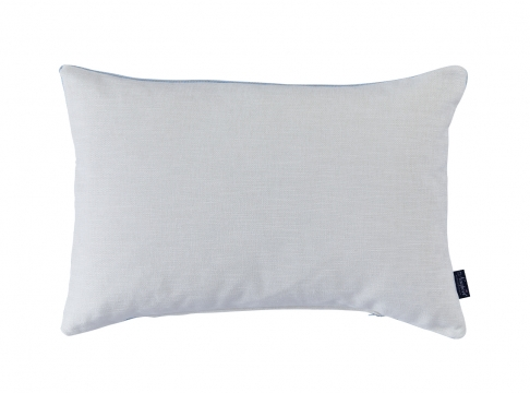 Brianna kuddfodral ljusblå 40x60 2