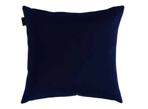 Miramont kuddfodral blå 50x50 2