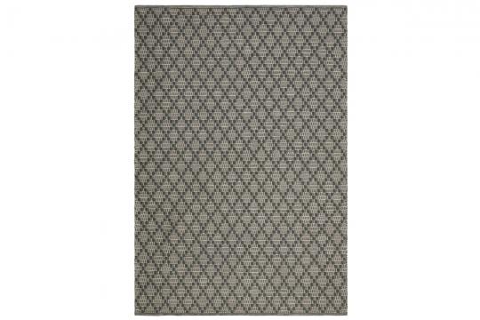 Mitra matta charcoal grey/light khaki 80x150 1