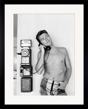 Clint eastwood phone 2