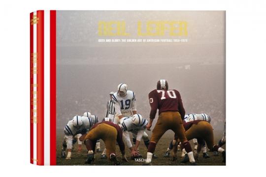 Neil Leifer. Guts & Glory 1