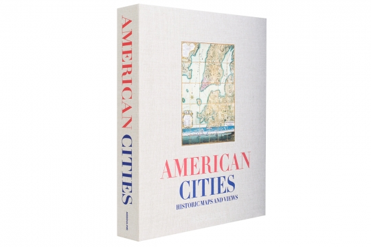 American Cities 1
