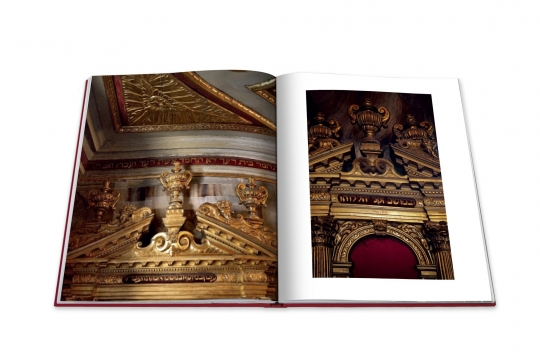 Venice Synagogues 5