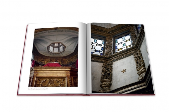 Venice Synagogues 6