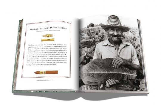 The Impossible Collection of Cigars 5
