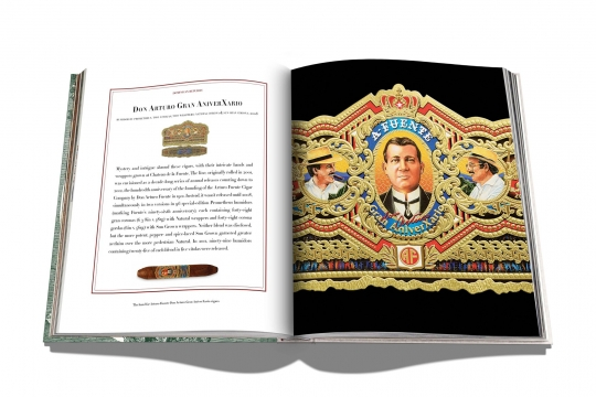 The Impossible Collection of Cigars 7