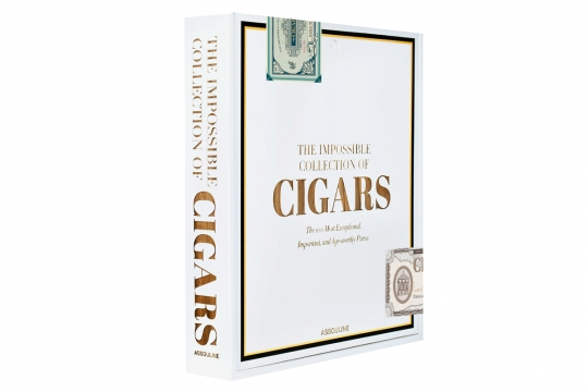 The Impossible Collection of Cigars 1