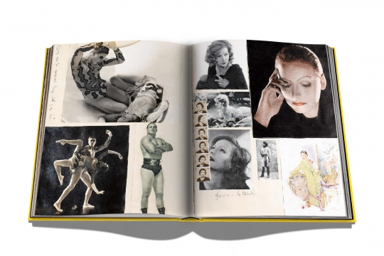 Cecil Beaton: The Art of the Scrapbook 3