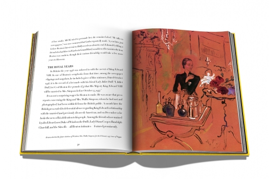 Cecil Beaton: The Art of the Scrapbook 4