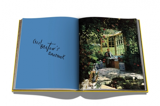 Cecil Beaton: The Art of the Scrapbook 5