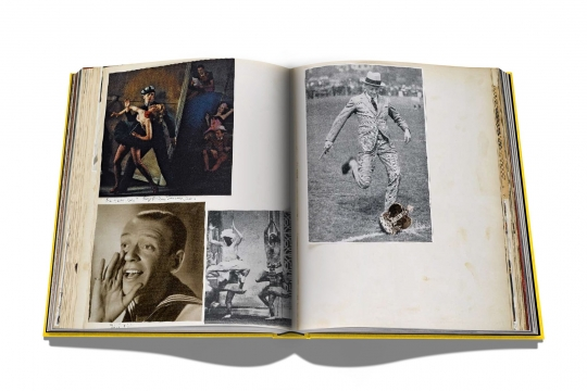 Cecil Beaton: The Art of the Scrapbook 6