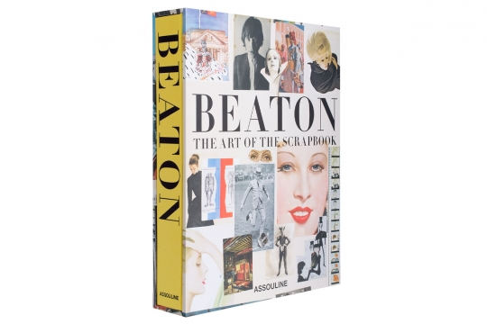 Cecil Beaton: The Art of the Scrapbook 1