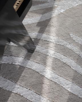 Zebra matta greige/lin 250x350 4