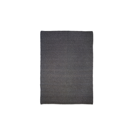 Listbild Colorado matta antracit 170x230