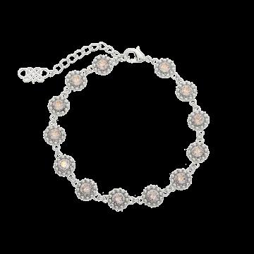 Petite Kate armband crystal 1