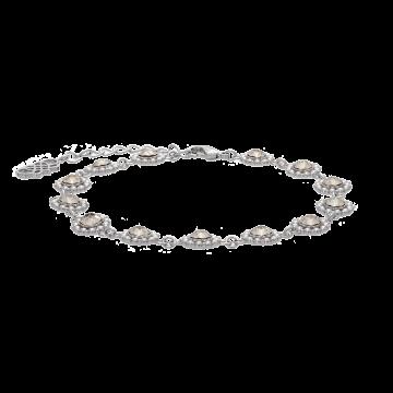 Petite Kate armband crystal 2