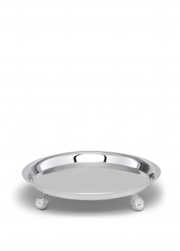 Claw fat silver stor