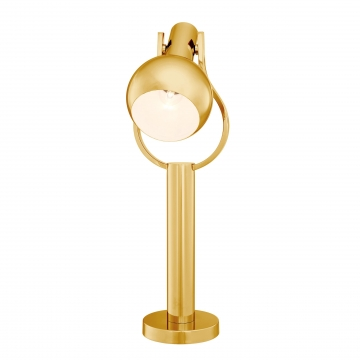 Table Lamp Jaques gold finish 2