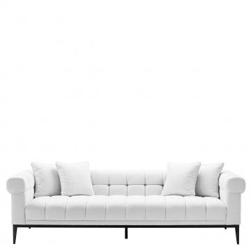 Aurelio soffa avalon vit 2