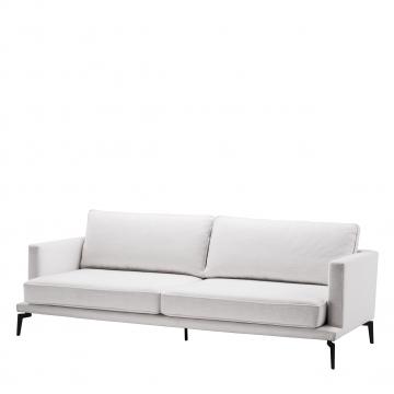 Avenue 54 soffa avalon vit 1