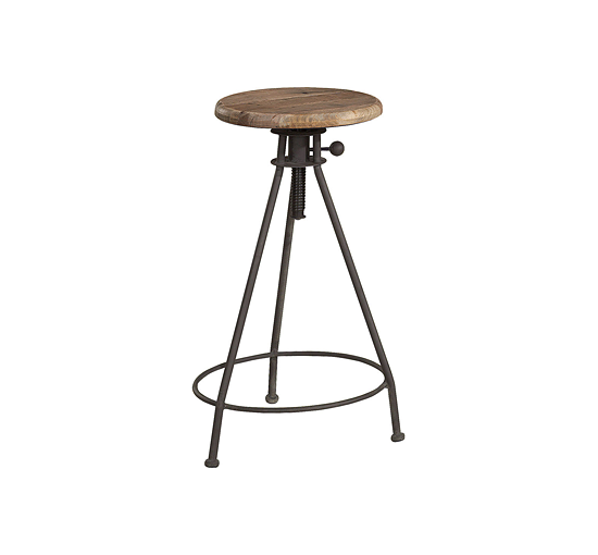 Elmwood-adjustable-stool1