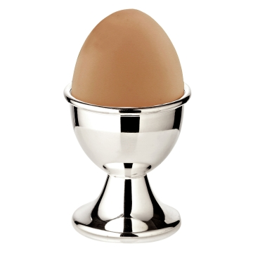 Classo äggkopp silver