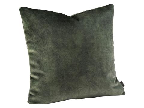 Avanna Hunter kuddfodral mörkgrön 60x60 1