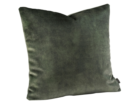 Avanna Hunter kuddfodral mörkgrön 1