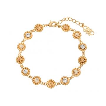 Petite Kate armband golden shadow 1