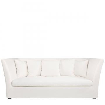 Belford soffa ivory 3,5-sits 1