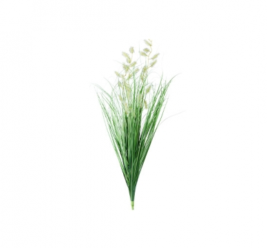 Caterpillar gräs konstväxt 77cm 5