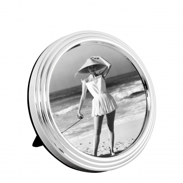 Chatwin fotoram silver 12cm 1