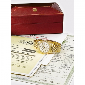 Rolex: The Watch Book 5