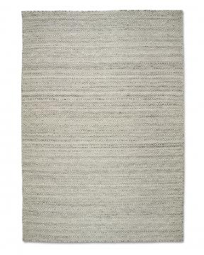 Goose Eye matta grå/vit 170x230 1