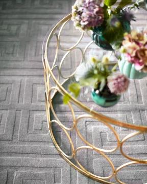 Key Wool matta silver 1