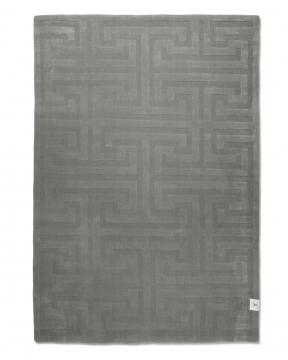 Key Wool matta silver 2