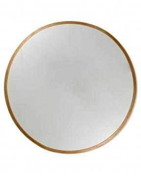 Moon spegel rund 3
