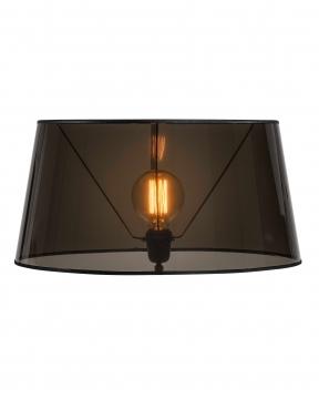 Smokey lampskärm svart 3