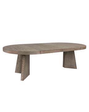 Trent matbord antikgrå 3