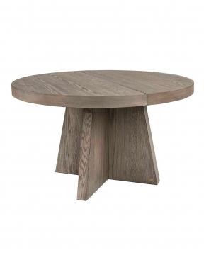 Trent matbord antikgrå 1
