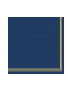 Kensington servetter blå 20-pack 1
