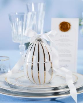 Royal Easter fabergé doftljus 2