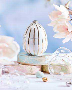 Royal Easter fabergé doftljus 1