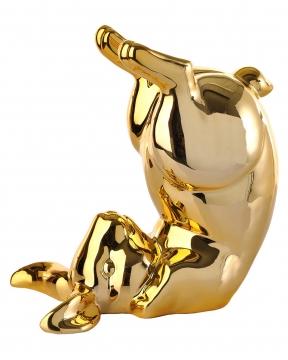 Bella sparbössa guld 1